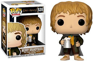 POP! Lord Of The Rings Merry Brandybuck
