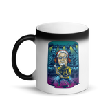 Rockfile 2019 Anniversary Magic Mug