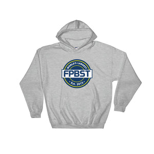 FPBST LOGO Hooded Sweatshirt