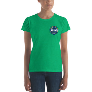 FPBST POCKET LOGO Women's short sleeve t-shirt
