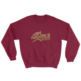 Rockfile Radio Logo Sweatshirt