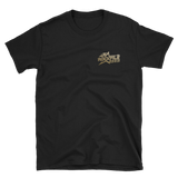 Rockfile 2019 Anniversary Short-Sleeve Unisex 2-Sided T-Shirt (radio)