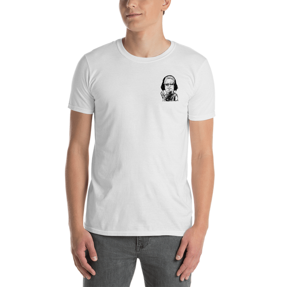 Rockfile 2019 Anniversary Short-Sleeve Unisex 2-sided T-Shirt (rockfile)