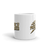 Rockfile Radio 3D Logo 2-sided Mug