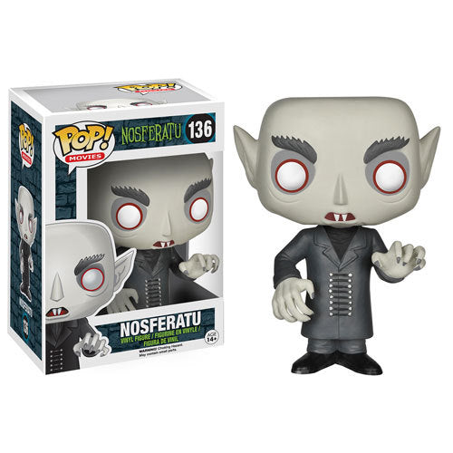 POP! Movies Nosferatu NOSFERATU
