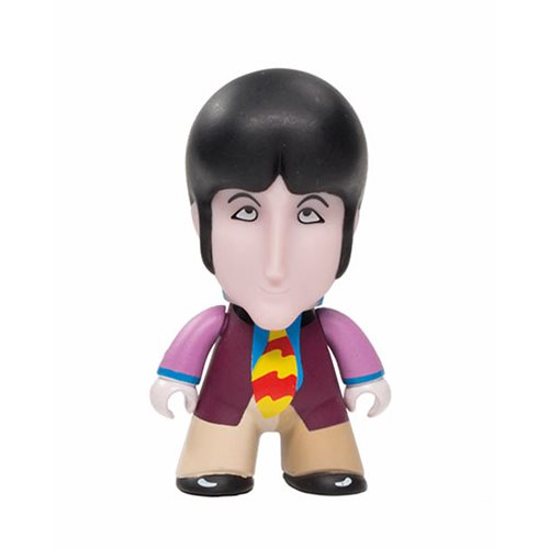 THE BEATLES Yellow Submarine PAUL Titan Vinyl Figure (PRE-ORDER)