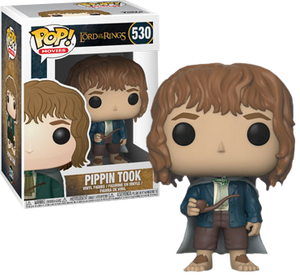 POP! Lord Of The Rings Pippin Took