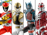 Power Rangers Lightning Collection 6-Inch Figures Wave 1: RED RANGER
