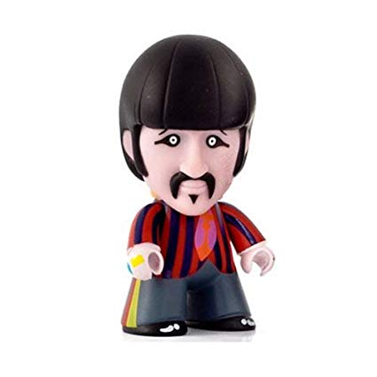 THE BEATLES Yellow Submarine RINGO Titan Vinyl Figure (PRE-ORDER)