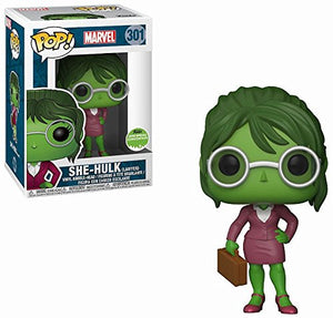 POP! Marvel SHE-HULK (LAWYER) (Exclusive)