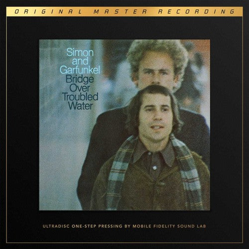 Simon & Garfunkel - Bridge Over Troubled Water MFSL Vinyl (Pre-Order)