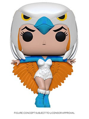 POP! Animation Masters Of The Universe SORCERESS (PRE-ORDER)