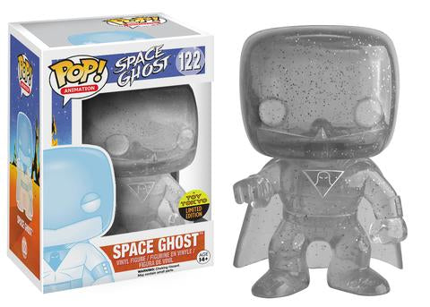 POP! Animation SPACE GHOST (Invisible)