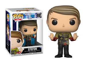 POP! SNL Stefon (NOT Mint)