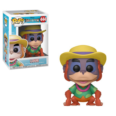 POP! Disney TaleSpin Louie