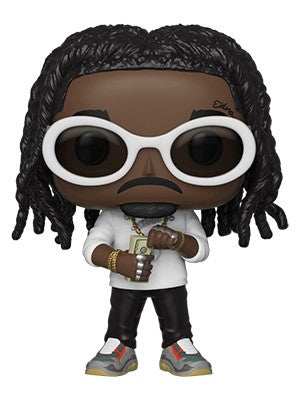 POP! Rocks Migos TAKEOFF (PRE-ORDER)