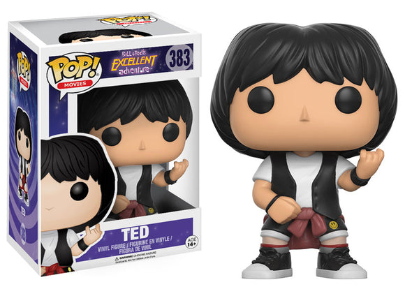 POP! Movies Bill & Ted's Excellent Adventure TED