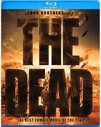 THE DEAD Blu-Ray