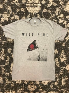 "Wild Fire ""Album"" T-Shirt"