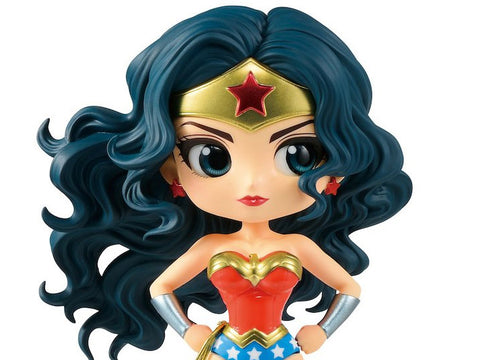 Q posket DC Comics WONDER WOMAN Special Color (PRE-ORDER)