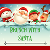 Brunch with Santa- SOLD OUT