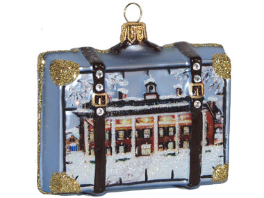 2018 Carolina Inn Collector's Ornament