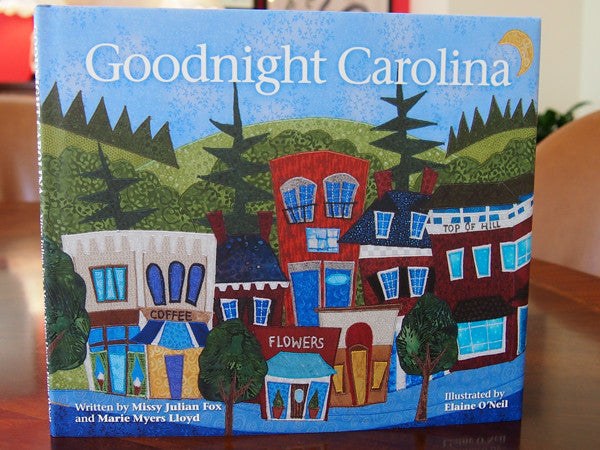 Goodnight Carolina