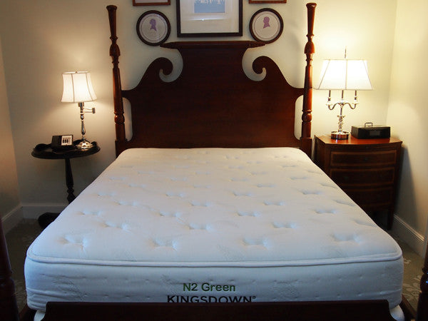 Kingsdown Mattress Set