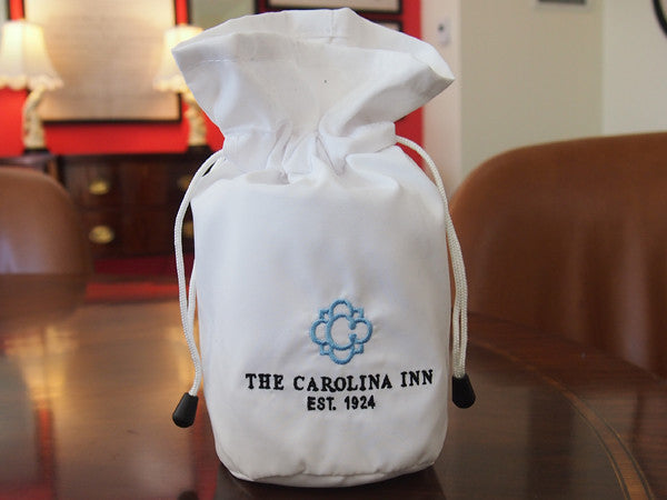 The Carolina Inn Tissue Bag