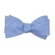 South End Solid Bow Tie