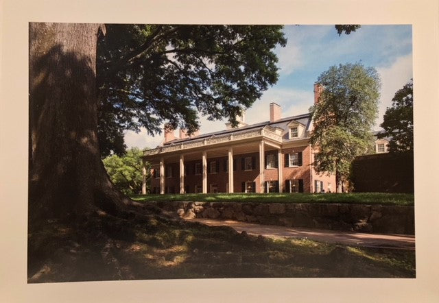 The Carolina Inn Photographic Print