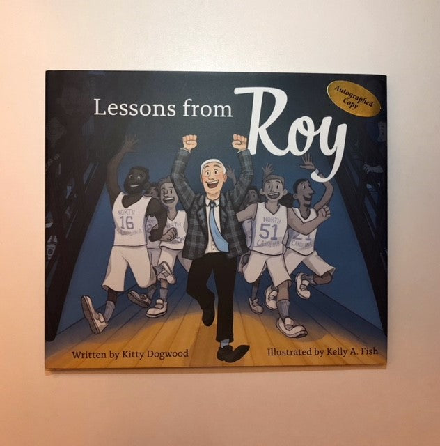 Lessons from Roy