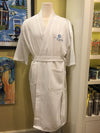 The Carolina Inn Cotton Weave Robe