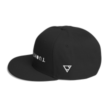"""The Upside Down"" SNAPBACK"