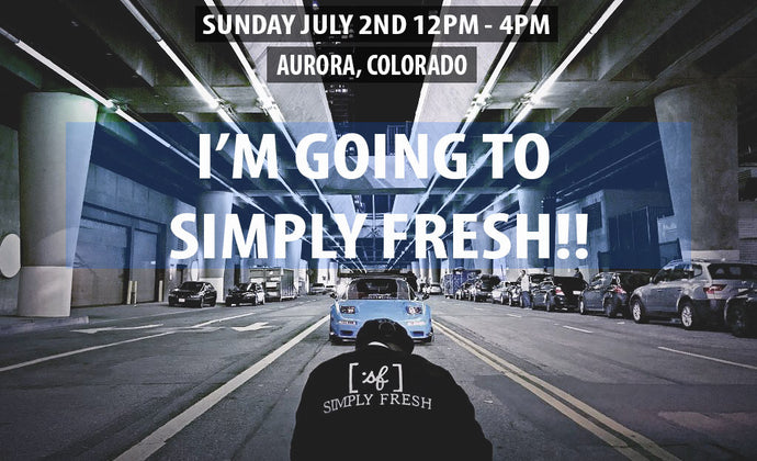Simply Fresh Colorado 07 I 02 I 2017