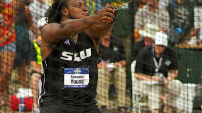 Throws Chat Preview: Alex Young and the Hammer Throw