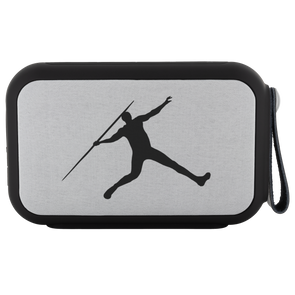 Javelin Bluetooth Speaker - Throws Chat - Headphones