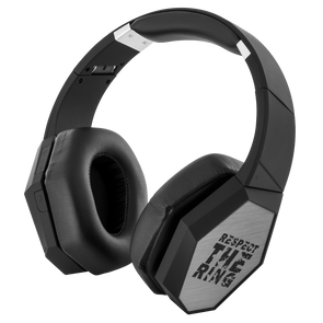 Respect the Ring Headphones - Throws Chat - Headphones