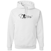 Discus Script Hoodie - Throws Chat - Product