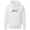 Javelin Script Hoodie - Throws Chat - Product