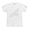Discus Throw Tee - Throws Chat - Product