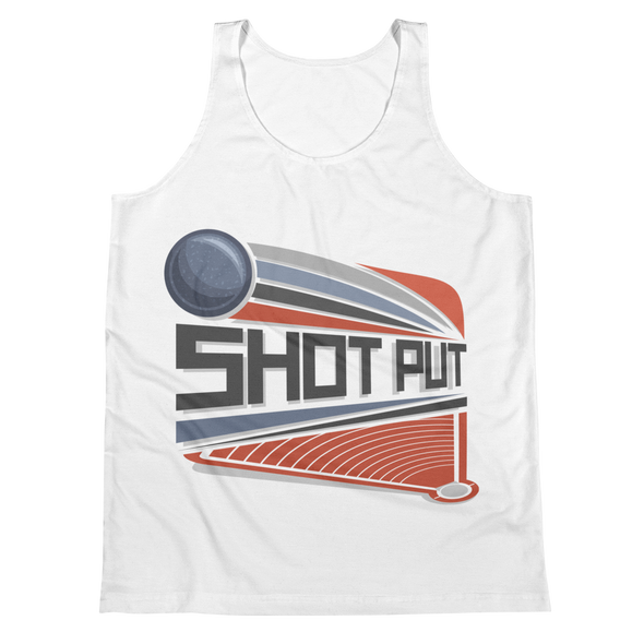 Shot Put - Throws Chat - Product