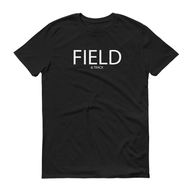 Field & Track Tee - Throws Chat - Product