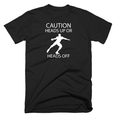 Heads Up Or Heads Off v2