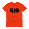BIG Throws Tee - Throws Chat - Product
