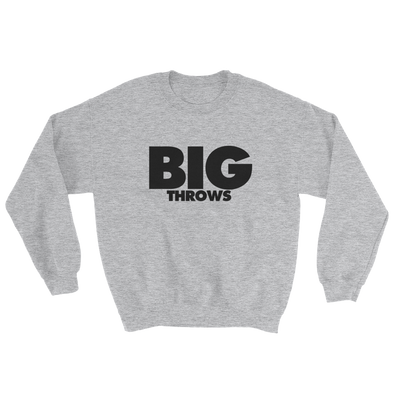BIG Throws Crew - Throws Chat - Product