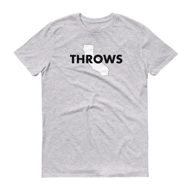 Cali Throws Tee - Throws Chat - Product