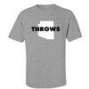 Nevada Throws Tee - Throws Chat - Product
