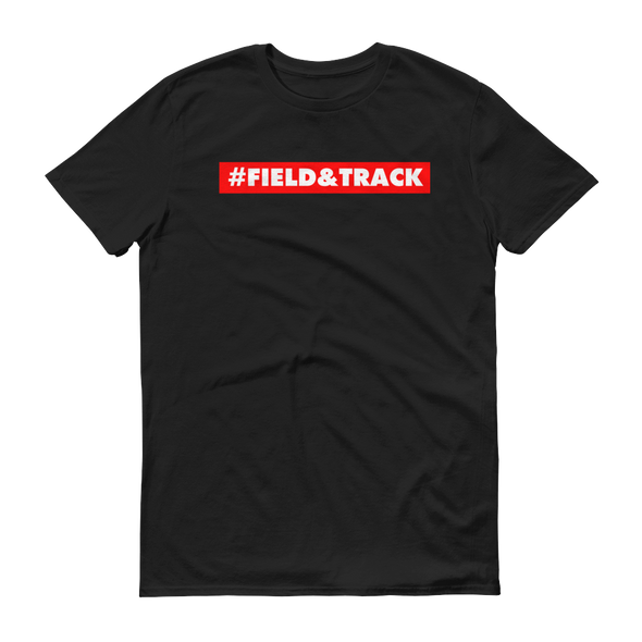 # Field & Track Tee - Throws Chat - Product