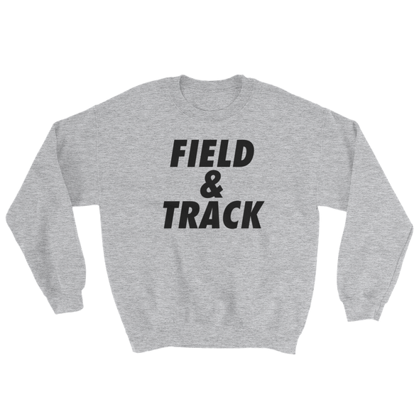 Field & Track v2 Crew - Throws Chat - Product